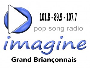 Logo Radio Imagine